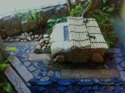 博多の街に潤いの庭を、、、