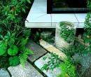 マンションの庭づくり2015…その2